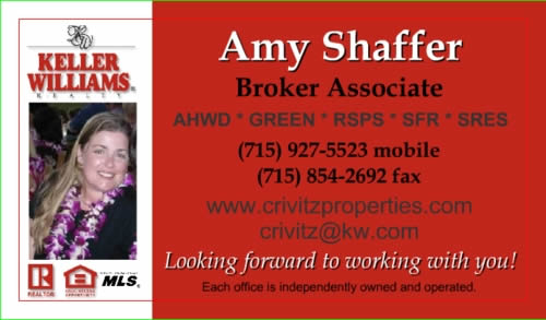Amy Shaffer Broker Associate